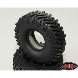 Pneu Mickey Thompson 2.2 Baja Claw TTC  Scale (1) Rc4wd