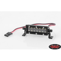 Barre de leds haute performance Hilites  40mm RC4WD