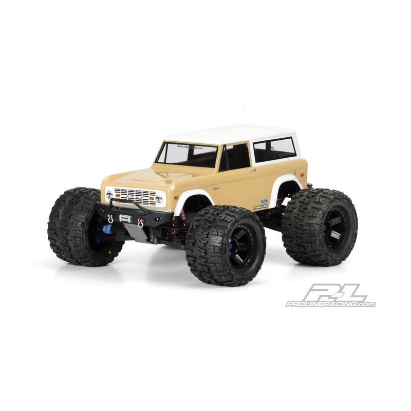 Carrosserie lexan Ford Bronco 1973 PROLINE