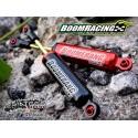 Amortisseur  alu noir interne type I scale 90mm Boom Racing(2)