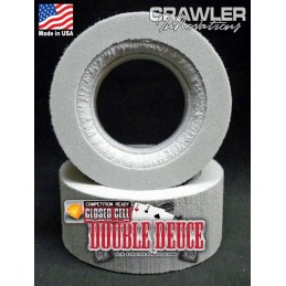 Mousse intérieure Double Deuce 5.5 narrow/ Comp cut Crawler Innovations