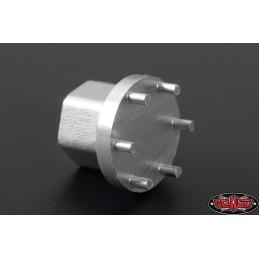 Outil de serrage pour moyeu manuel verrouillable Warn 1/10e RC4WD
