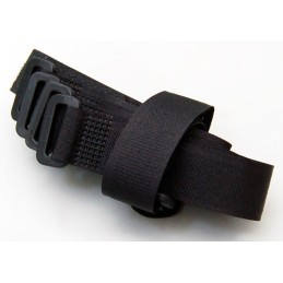 Velcro nylon noir 20mm x5 RC4WD