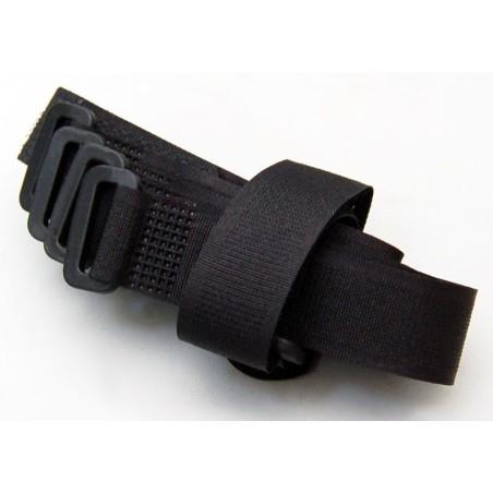 Velcro nylon noir 20mm x5 RC4WD