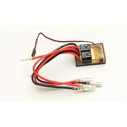 Dig electronique Rocker II pour crawler MOA - RC4WD