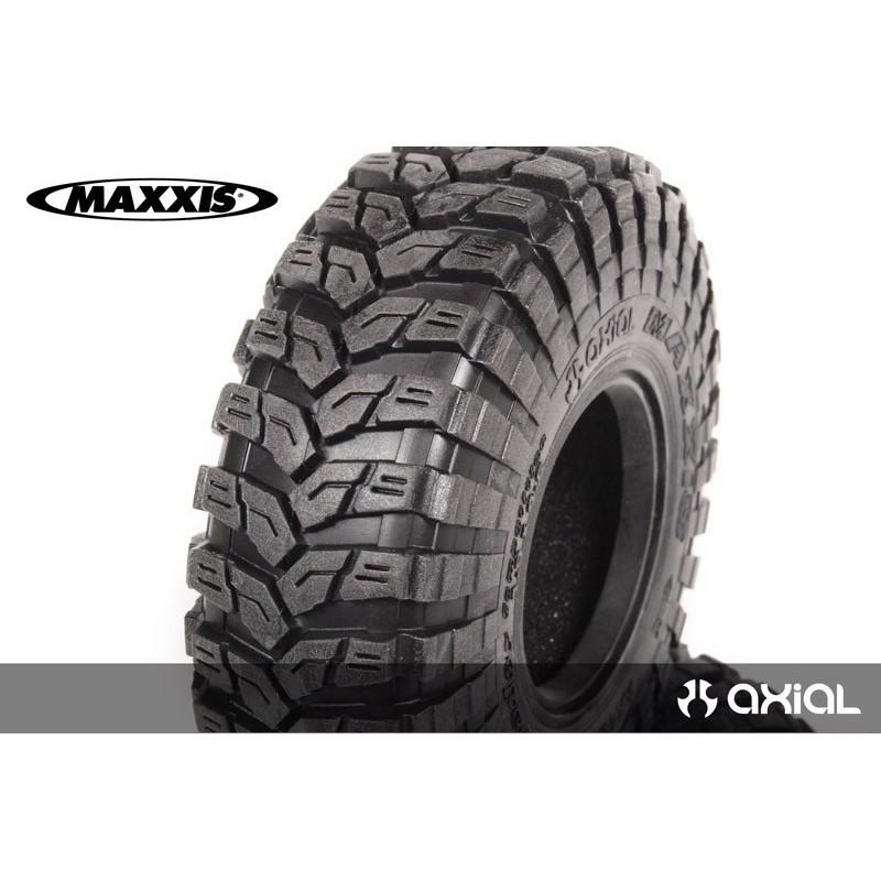 Pneu Maxxis Trépador 1.9 - R35 Axial Racing