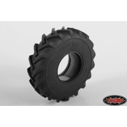 Pneu Mud Basher 1.9 Scale Tractor Tires RC4WD (2)