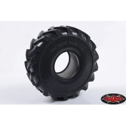 Pneu Mud Basher 2.2 Scale Tractor Tires RC4WD (2)