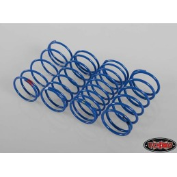 90mm King Scale ressorts d'amortisseur Assortiment RC4WD