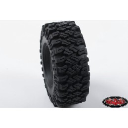 Pneus  Rock Creepers 1.9 Scale RC4WD (2)