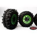 Pneus Mud Slingers 2.2 scale RC4WD