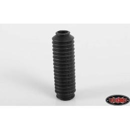 Soufflet Noir de protection amortisseur Super Scale par RC4WD (4)