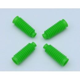 Soufflet Vert de protection amortisseur Super Scale par RC4WD (4)