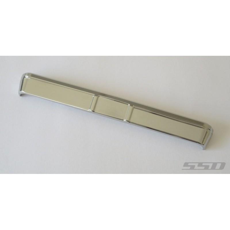 Pare chocs avant Blazer alu Chromé pour Ascender - SSD