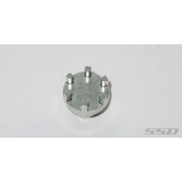 Outil de montage pour  hexagones de roues / moyeu Scale Réaliste  - SSD