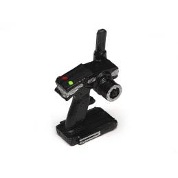 Télécommande Axial Déco garage Scale TSH - BoomRacing