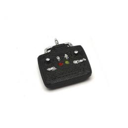 Télécommande a manche Déco garage Scale TSH - BoomRacing