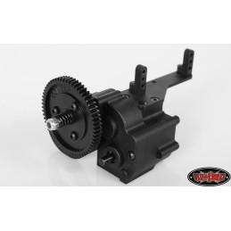 Boite transmission 2 vitesses AX2 - RC4WD