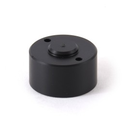 Protection plastique Tophat pour moteur a charbons non démontable  Holmes Hobbies