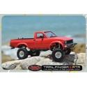 RC4WD Trail Finder 2 RTR w/Mojave II Body