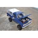 Carrosserie Chevrolet Blazer Hard Body Complete Set RC4WD