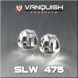 Hexagone alu Hub SLW 475 Vanquish