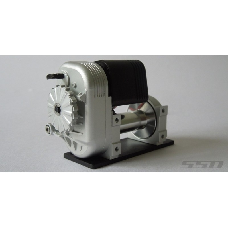 Treuil Ox Power Winch SSD