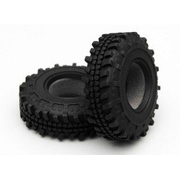 Pneu Trail Buster Scale 1.9 RC4WD