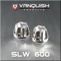 Hexagone alu Hub SLW 600 Vanquish