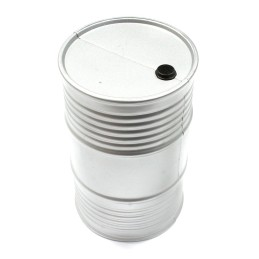 Tonneau plastique Silver Realistic Integy