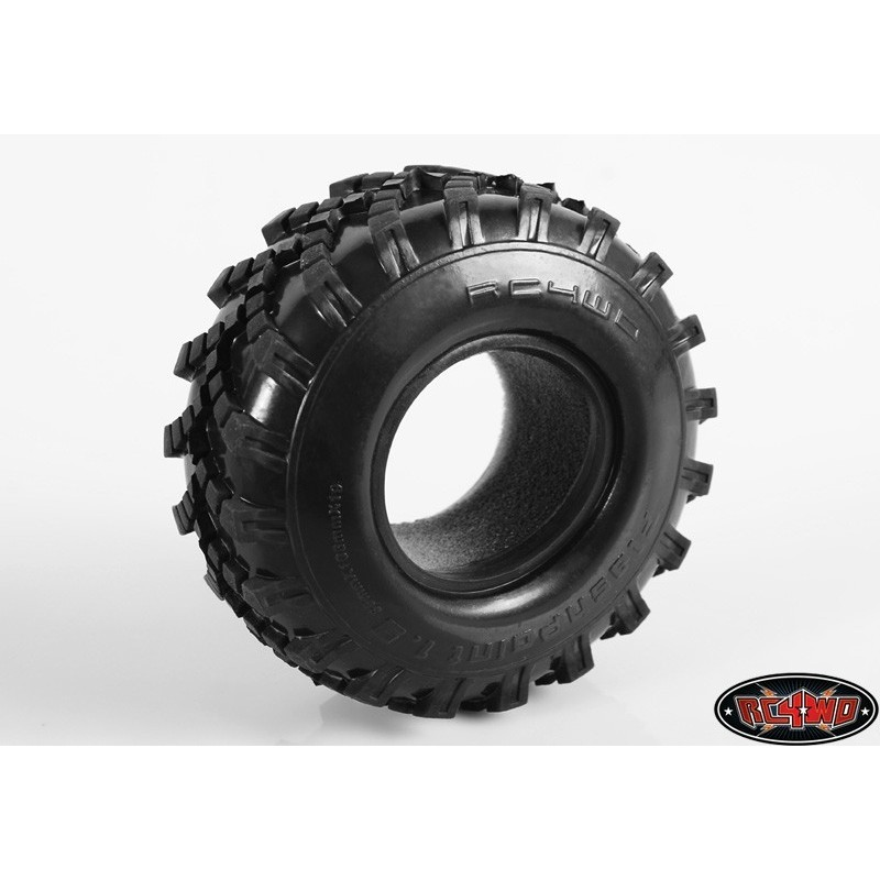 "Pneu FlashPoint 1.9"" Military Offroad RC4WD ( 2 )"