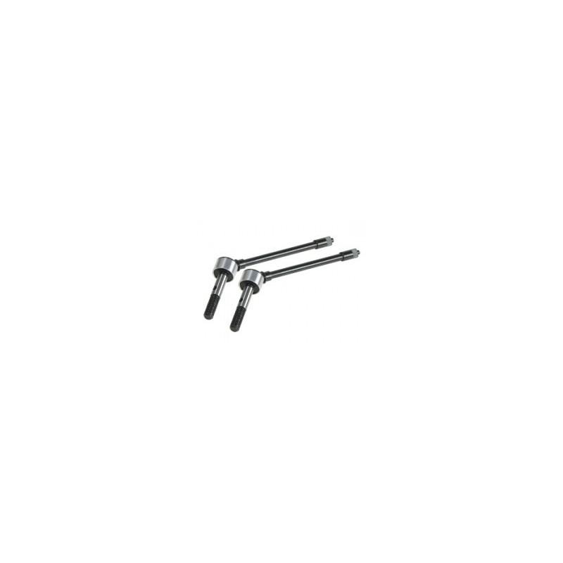 Cardan métal acier pour Losi MRC- 3Racing