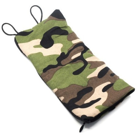 Sac de couchage camouflage realistic rc 1/10e Yeah Racing