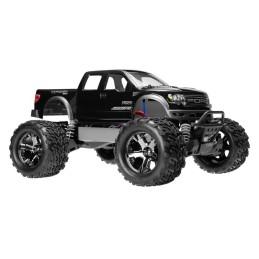 Carrosserie lexan Illuzion - Stampede 4x4 - Ford Raptor SVT Super Crew   Jconcepts