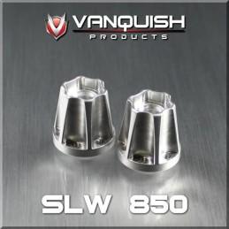 Hexagone alu Hub SLW 850 Vanquish