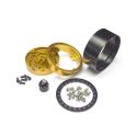 Jantes alu Gold beadlock Venomous Krait 1.9 Boomracing