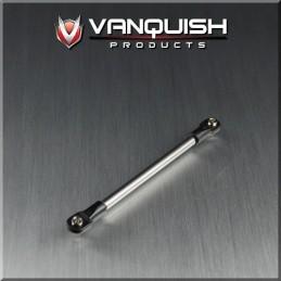 Barre de renvoi titane servo pour Axial Wraith Vanquish
