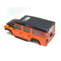 Carrosserie ABS Defender Station Wagon 1/10e D110 Team Raffee