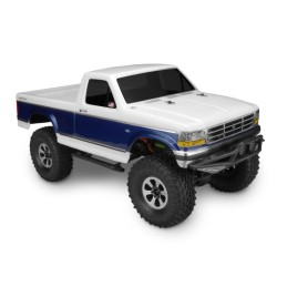 Carrosserie 1993 Ford F-250 Trail / Scale Body Jconcepts