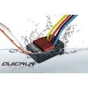 Variateur Hobbywing waterproof pour moteur a charbons Quicrun 1060