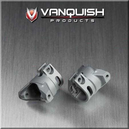 Etrier aluminium grey de pont Axial Wraith Vanquish