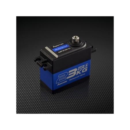 Servo 1/10e  Power HD Digital Waterproof 23kg