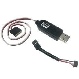 Cable USB programmation Hacktronic Yeah Racing