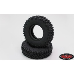 "Pneus RC4WD Mickey Thompson 1.55"" Baja MTZ P3 Scale"