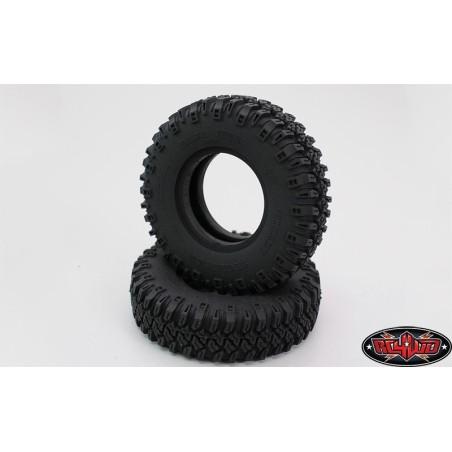 "Pneus RC4WD Mickey Thompson 1.55"" Baja MTZ P3 Scale"