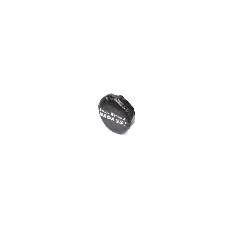 Housse de protection roue de secours 1.9 pour 1/10e  BoomRacing
