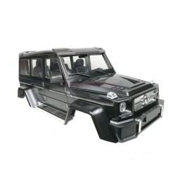 Carrosserie Benz G-Class 4-Door ABS 313mm avec pare chocs Roof Spoilers Team Raffee