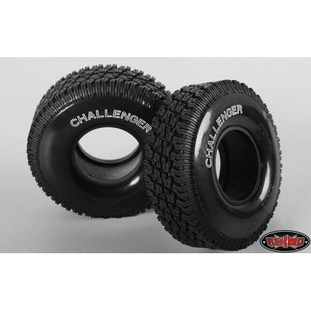 Pneu Challenger 1.9 Scale RC4WD (2)