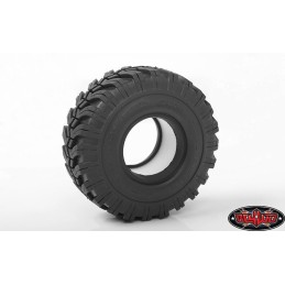 "Pneus RC4WD Interco Ground Hawg II 1.55"" Scale Tires RC4WD"