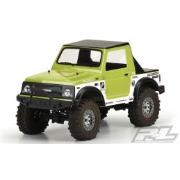 Carrosserie Lexan Sumo pour Ecx Barrage ou FTX 254mm Proline